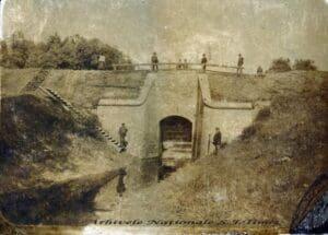 TIMISUL DE IERI -lucrări de reparaţii la Canalul Bega- 1