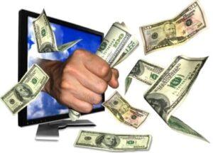 Internet banking-ul, utilizat de doar 4% dintre români 1