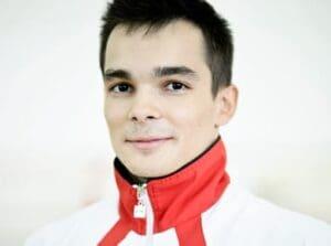 Gimnastul olimpic Vlad Cotuna este cel mai bun sportiv al judeţului Timiş, în 2012 1