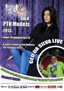 Afis Gala PTK