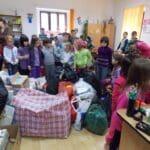 Caritate și voluntariat